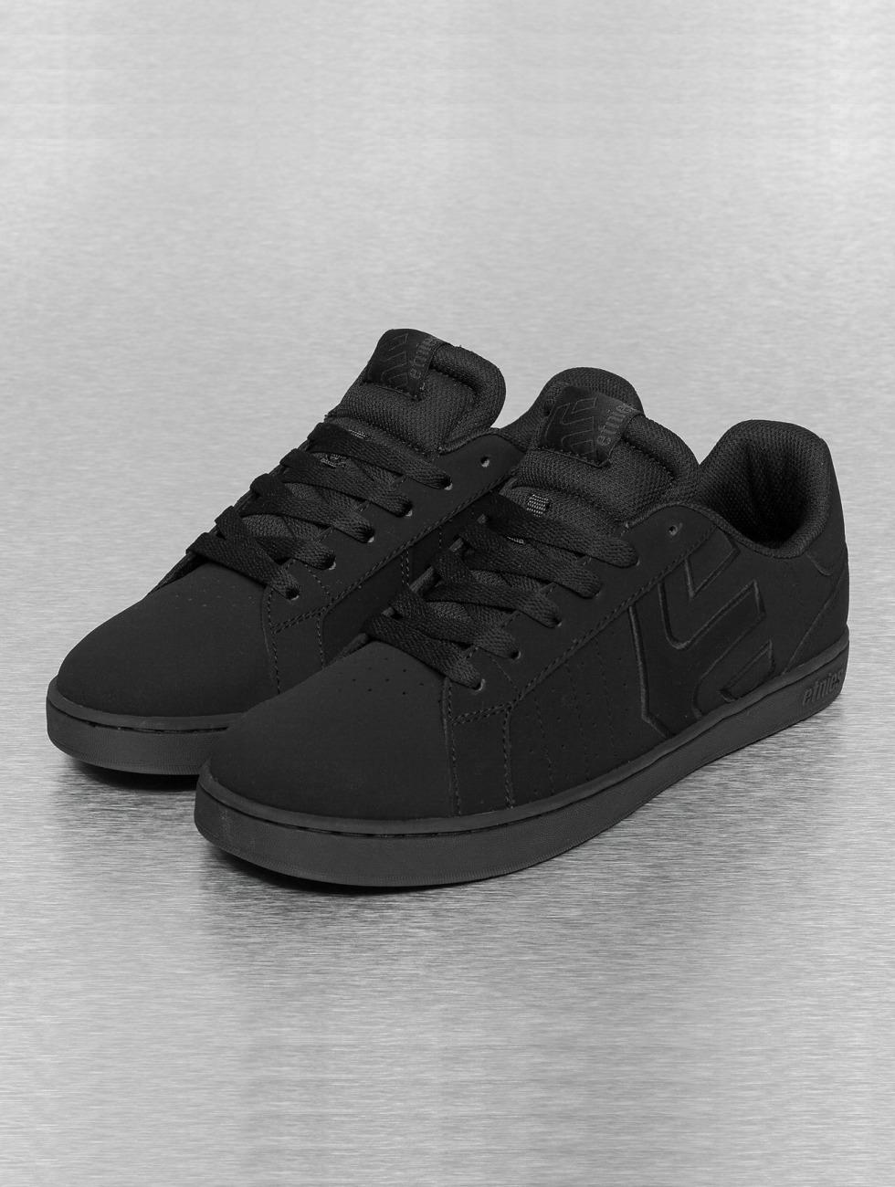 Etnies Sneaker Fader LS schwarz