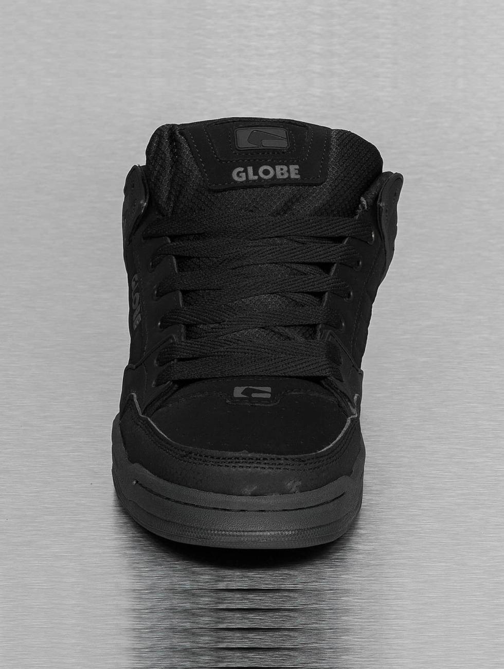 Globe sneaker Tilt zwart