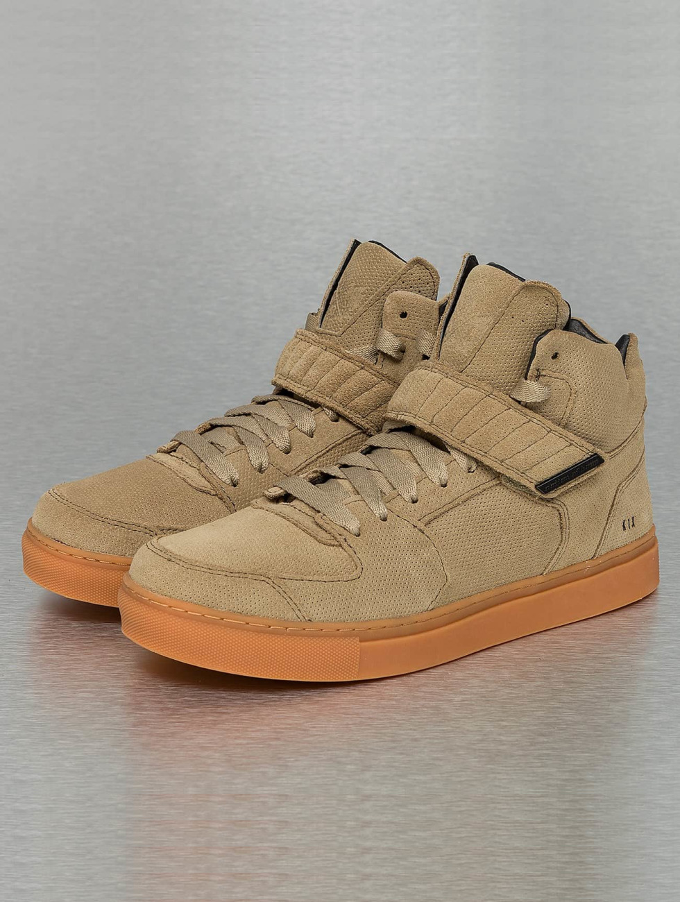 K1X Tøysko Encore High LE beige