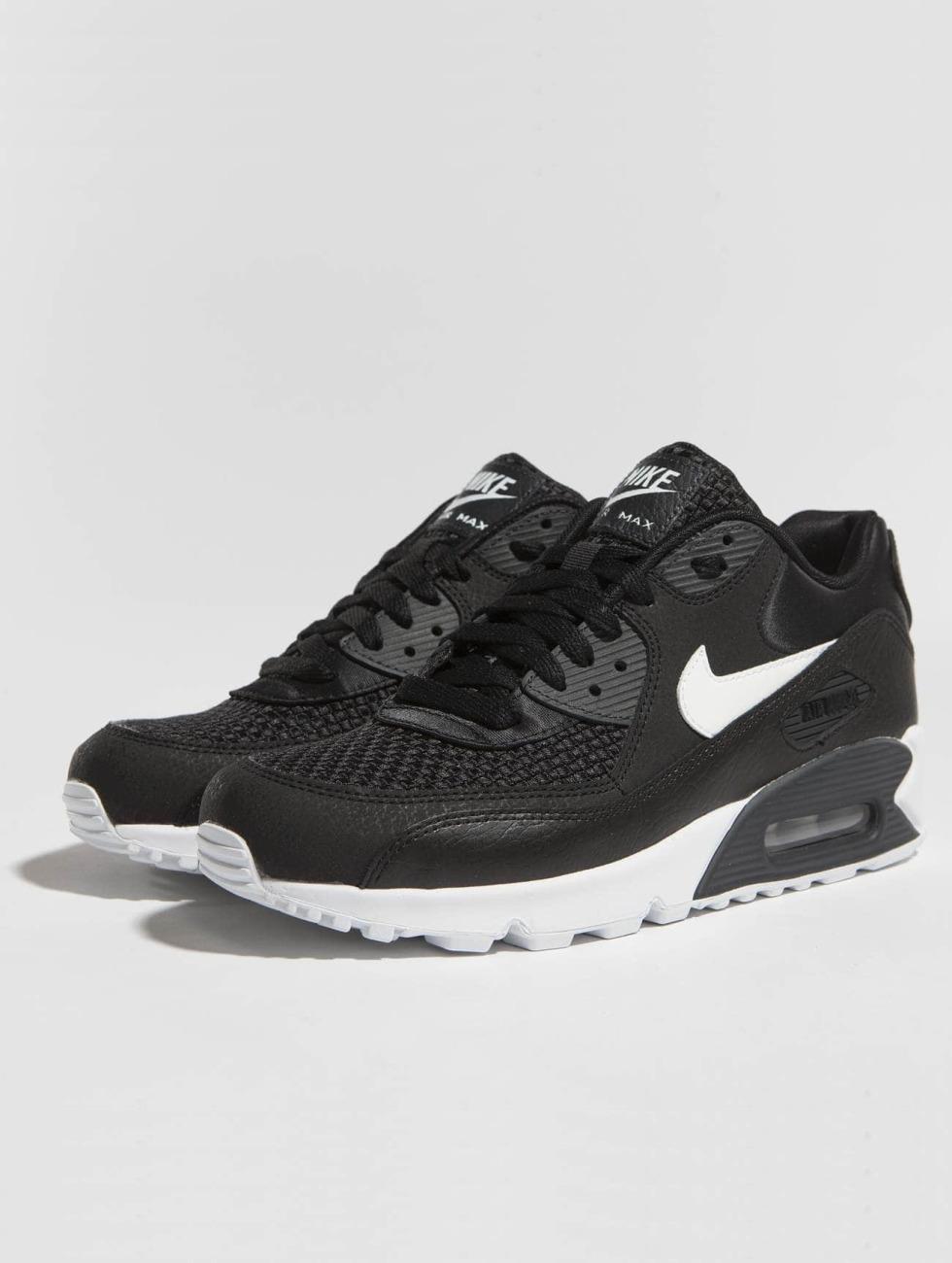 Nike Air Chaussure / Basket Max 90 Se Noir 443 339 Sortie Ebay Grande Vente Manchester À Vendre JbdUWT