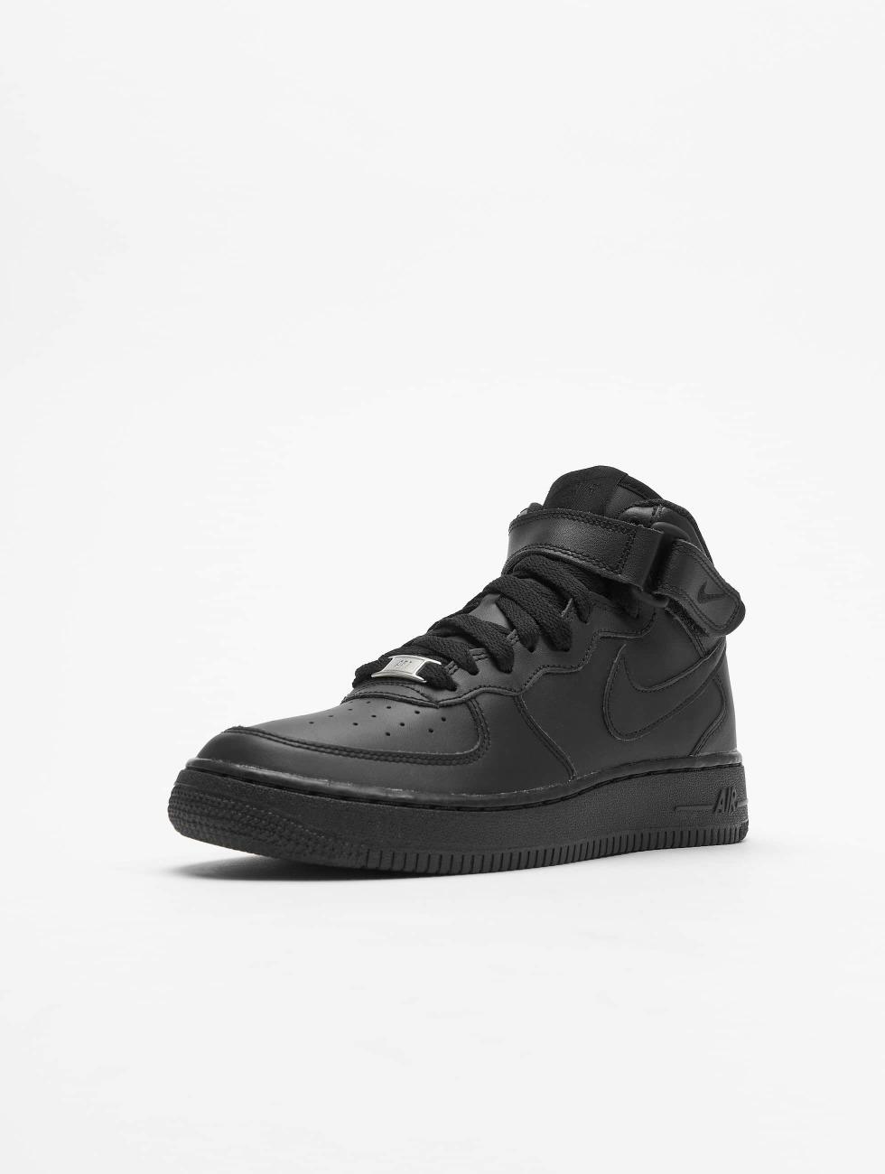 Nike Chaussure / Basket En Noir 52705 Le Plus Grand Fournisseur En Ligne Pas Cher multicolore Obtenir Authentique En Ligne qDhpZWcV