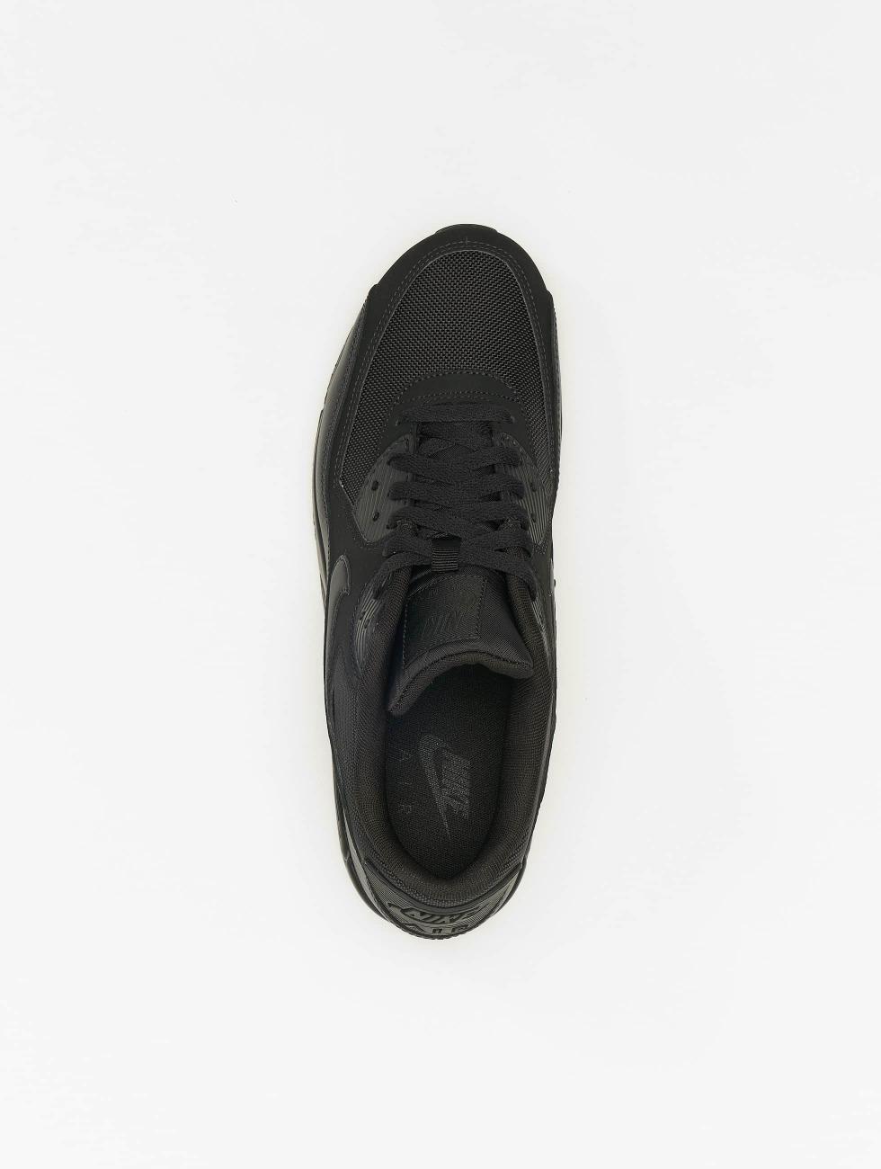 Nike Scarpa / Sneaker Air Max 90 Essenziale 91372 Nero eGF1v