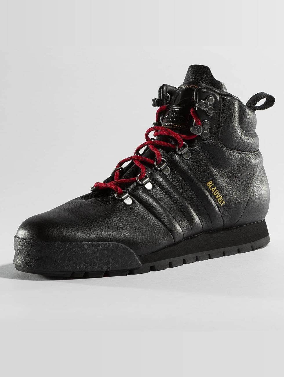 Breed Scala Van Online 2018 Te Koop adidas originals schoen / Boots Jake Blauvelt Boots in zwart 360346 Kortingen Te Koop Goedkope Ebay UcbYN