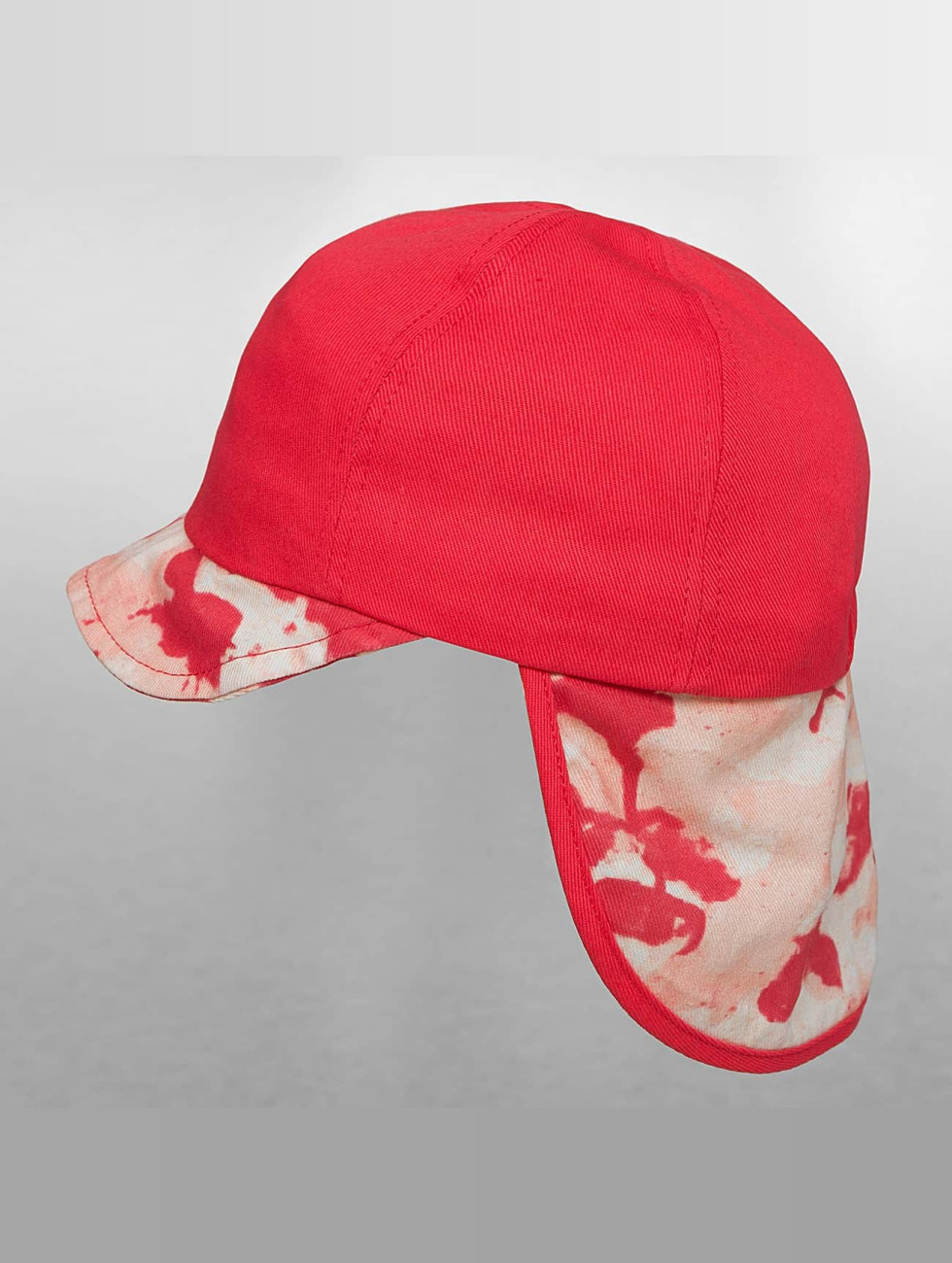 adidas originals Fitted Cap Neck Flap pink