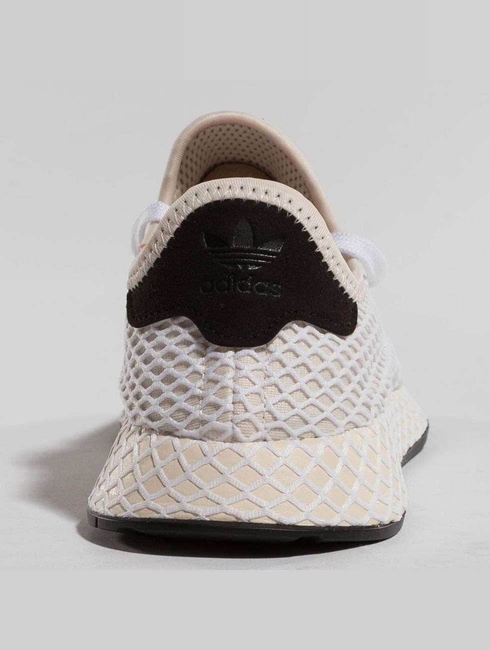 adidas originals schoen / sneaker Deerupt Runner in beige 436857 Korting Geniue Leverancier FGS4AHwv6n