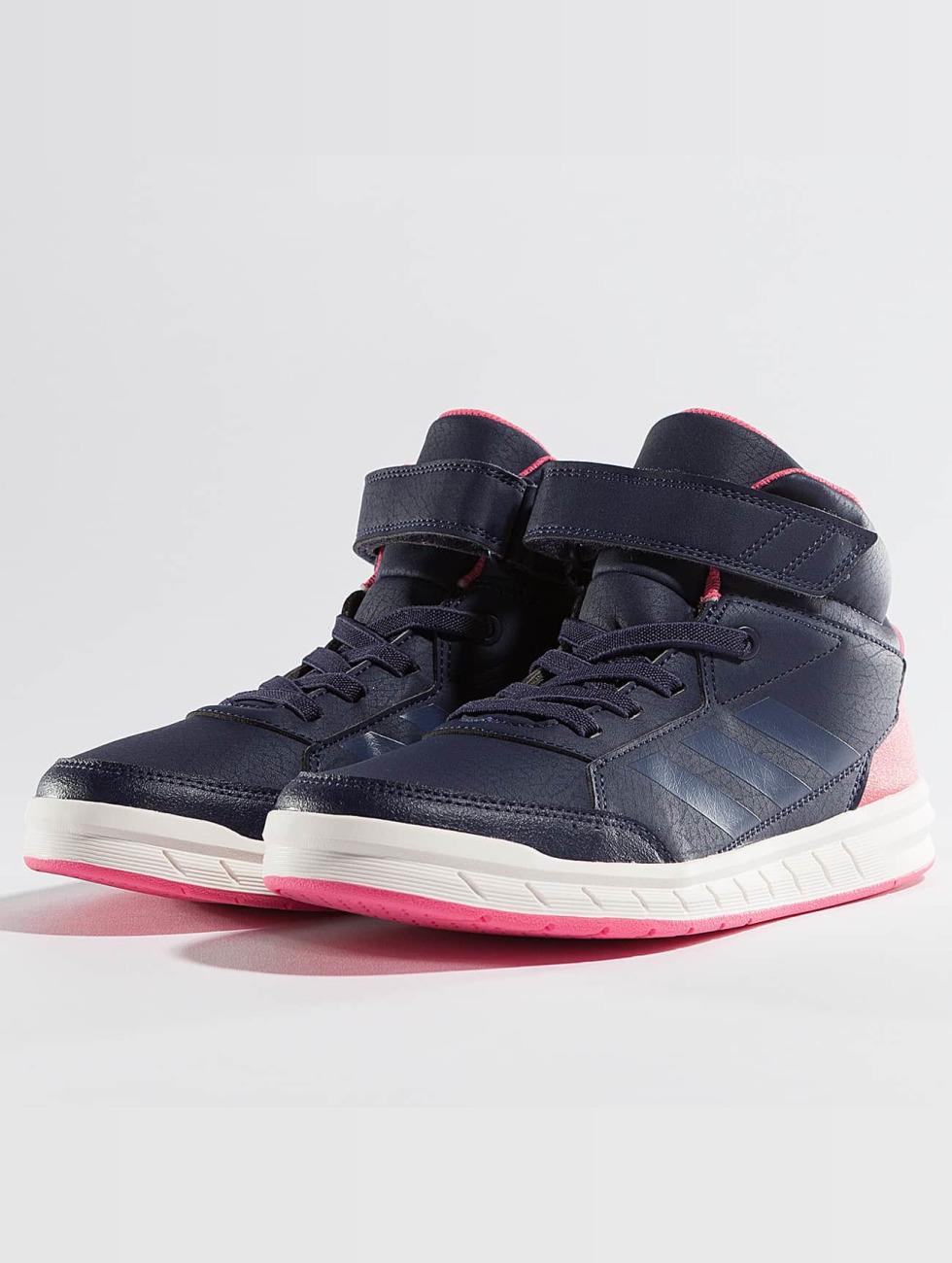 adidas originals Sneaker Alta Sport Mid blau
