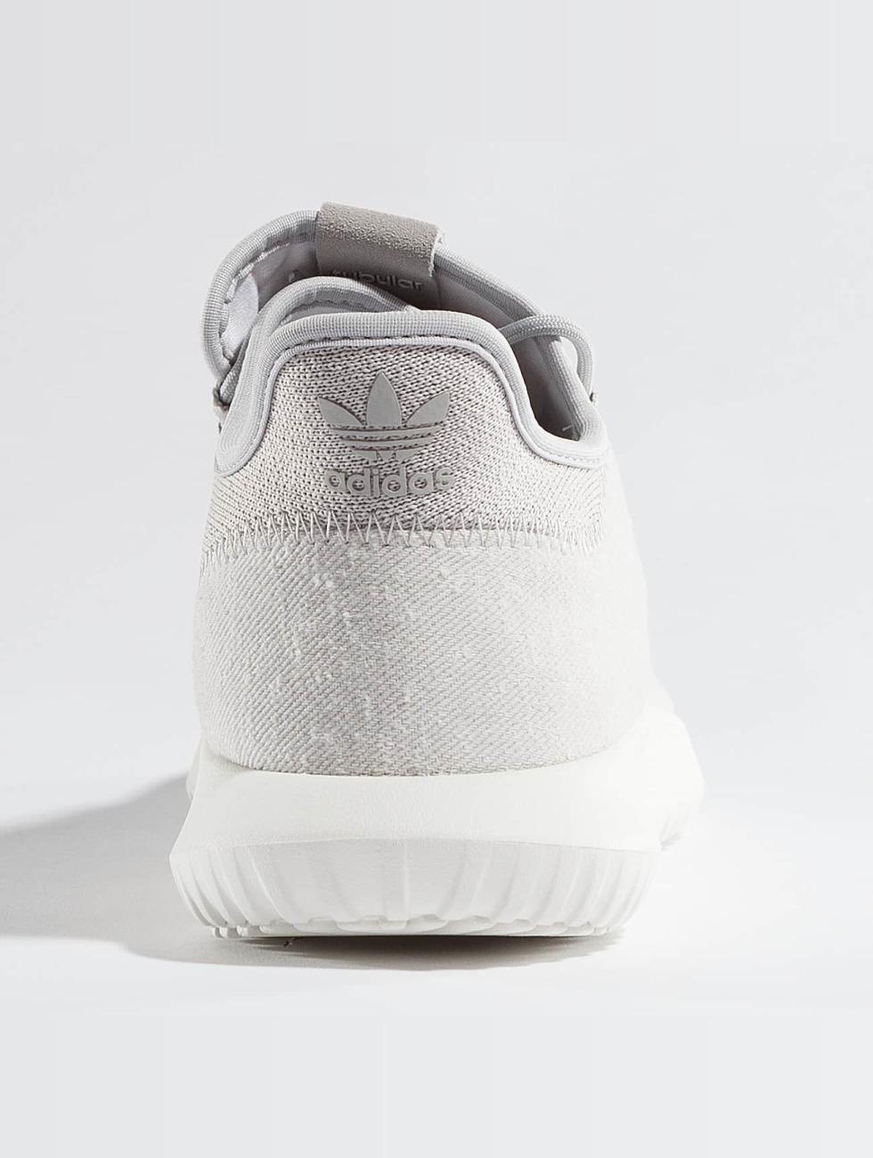 adidas originals schoen / sneaker Tubular Shadow in grijs 369574 Goedkoop Bezoek HQ7YA