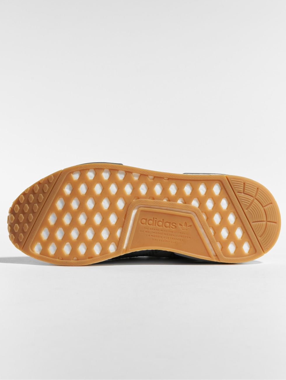 adidas originals schoen / sneaker Nmd_r1 in grijs 498523 Uit Nederland Online fihb7
