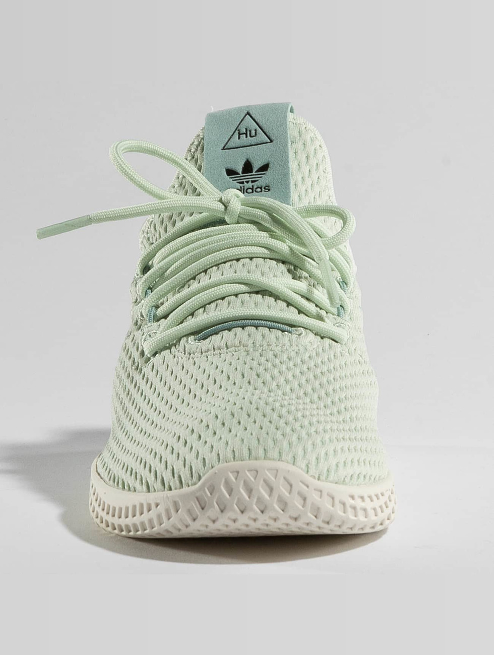 Adidas Originals Sko / Sneaker Pw Tennis Hu I Grønt 370825 Populær Salg På Nettet hY6lZ
