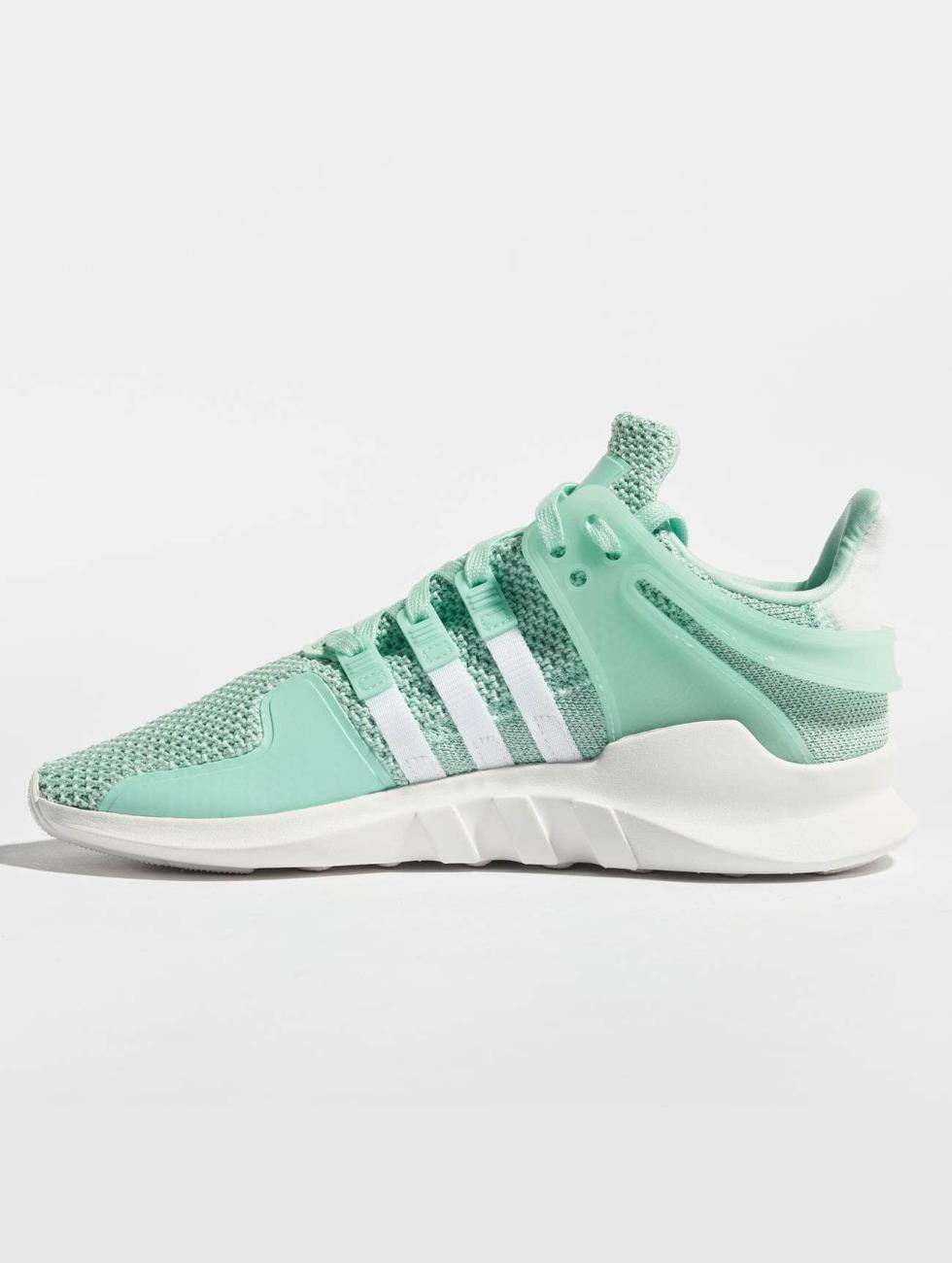Klaring Officiële adidas originals schoen / sneaker Eqt Support Adv in groen 498699 Verkoop Pre Order n0l4xAeEy