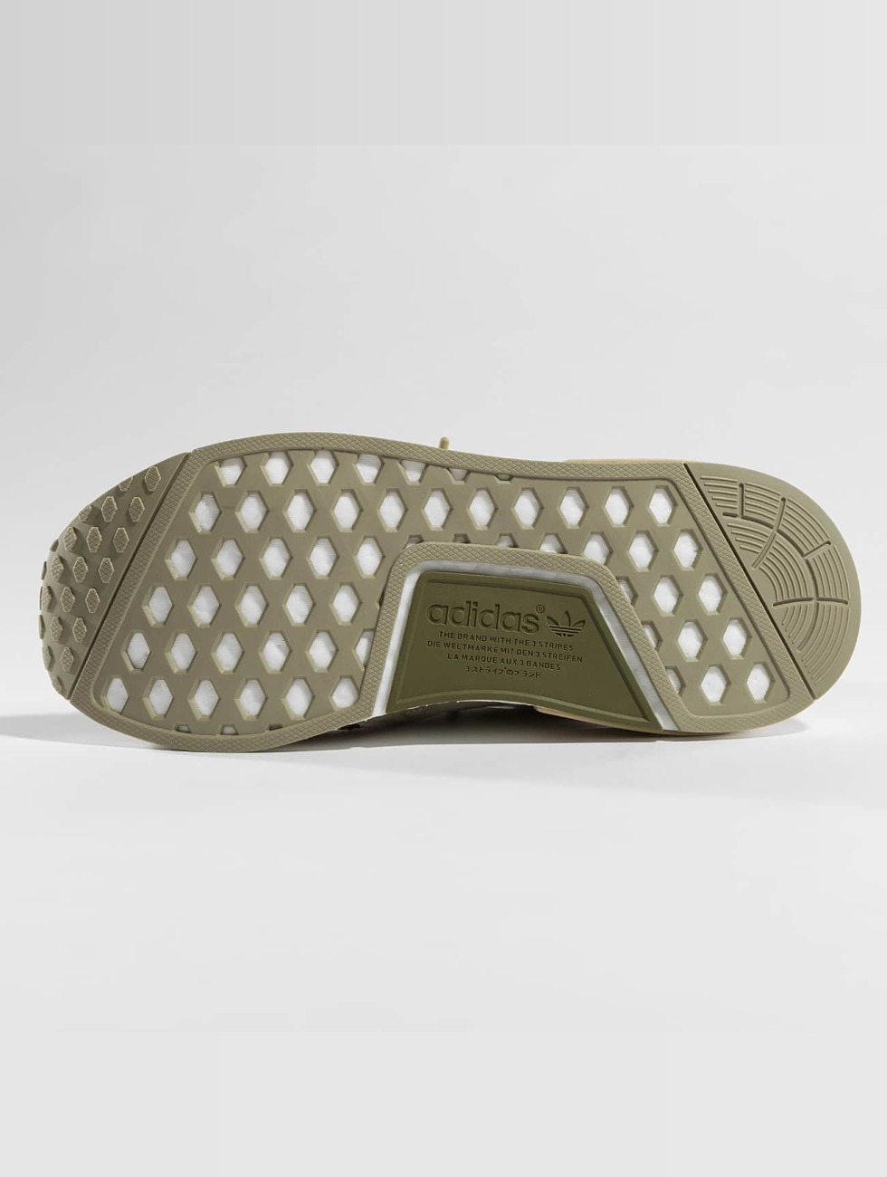 Kjøpe Billig Salg Adidas Originaler Schoen / Sneaker Nmd_xr1 Vinter I Khaki 401268 Utrolig Pris dV13es0B