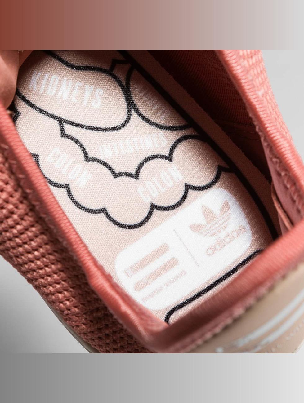 Adidas Originals Schoen / Sneaker Pharrell Williams Tennis Hu In Rosa 437.152 YanJA3