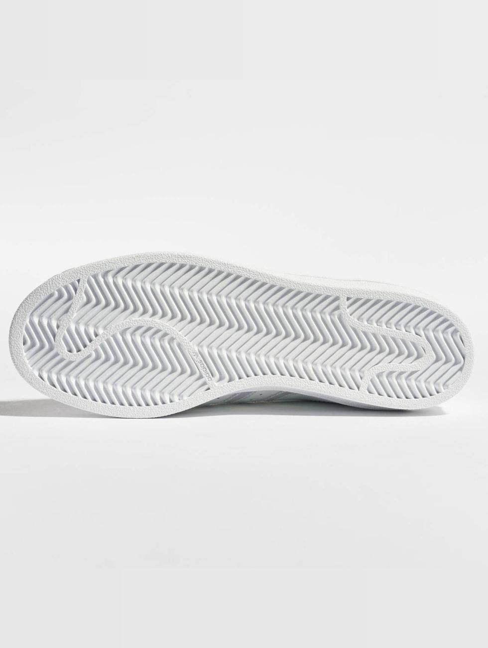 adidas originals schoen / sneaker Superstar in wit 221038 Korting Nieuwste Collecties Klaring Bestseller Verkoop 100% Authentiek Outlet 100% Gegarandeerd Slaan Goedkope Online naMEaI