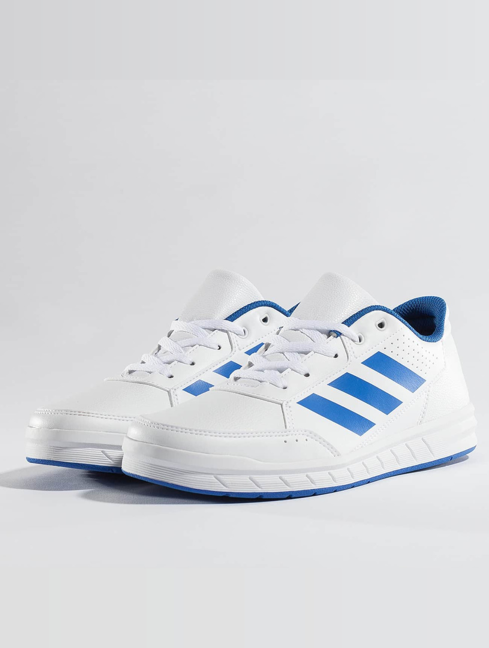 adidas originals schoen / sneaker Alta Sport K in wit 394833