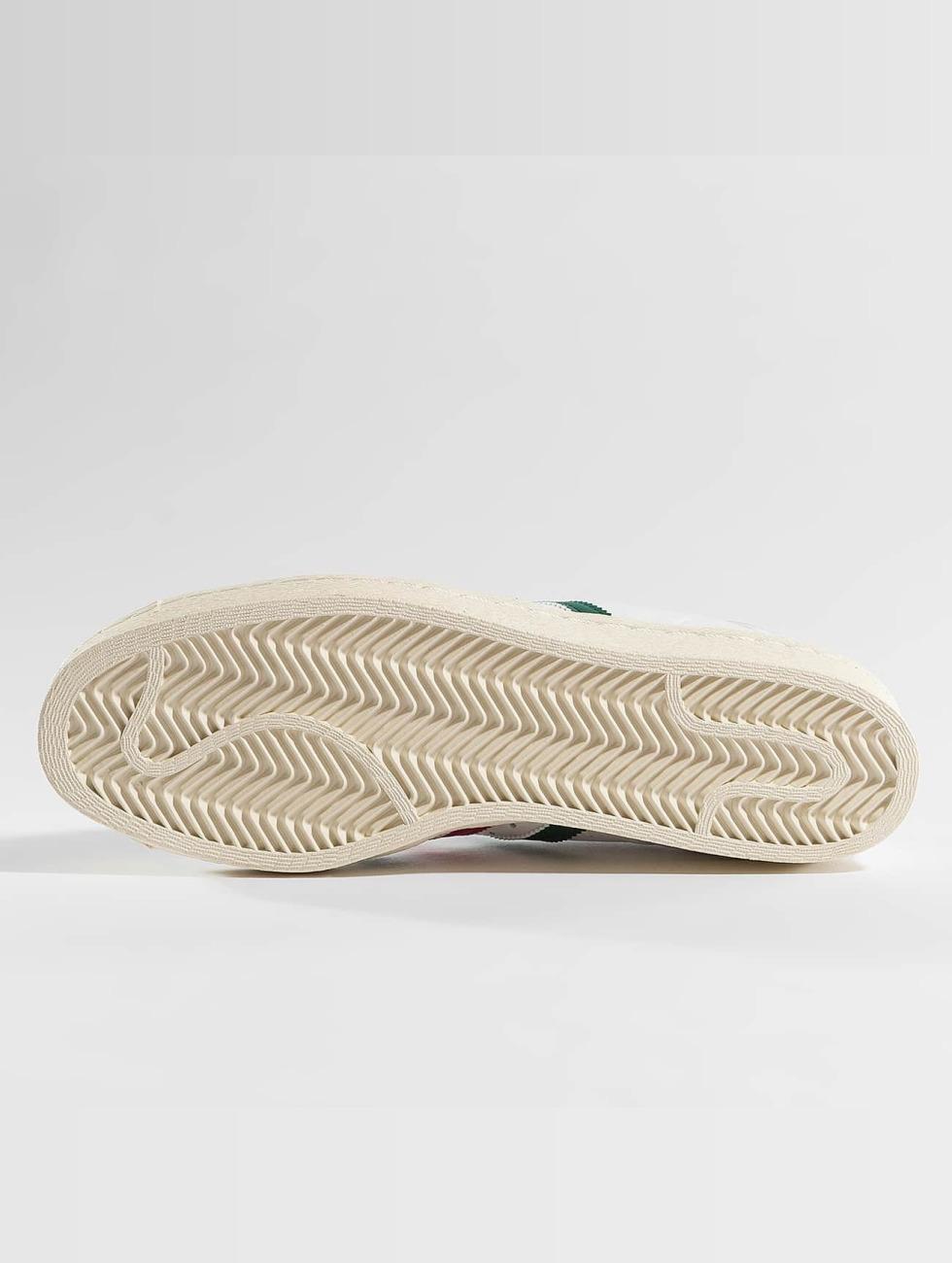 Topkwaliteit Te Koop adidas originals schoen / sneaker Superstar 80s in wit 437242 Keuze Online Te Koop nNYVcx