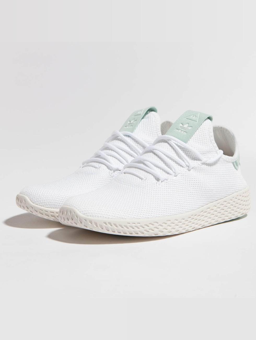 Adidas Originals Tennis De Pw Chaussures / Baskets Hu En Blanc 437 299 Large Gamme De Réduction Négligez Le Moins Cher lD0Ew3Q