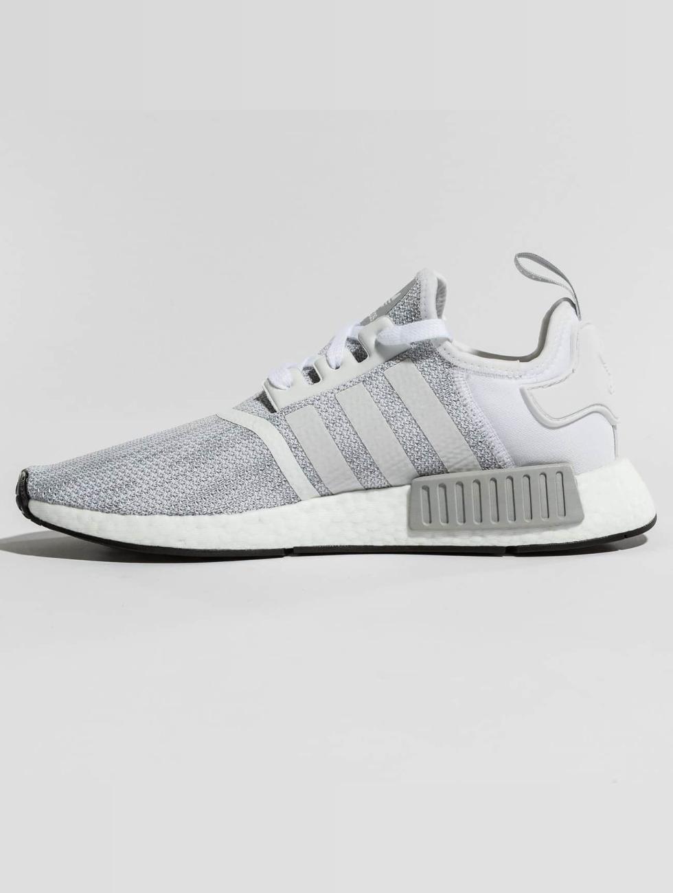 Adidas Originals Scarpa / Sneaker R1 Nmd In Bianco 478 797 HQoYBAIpk
