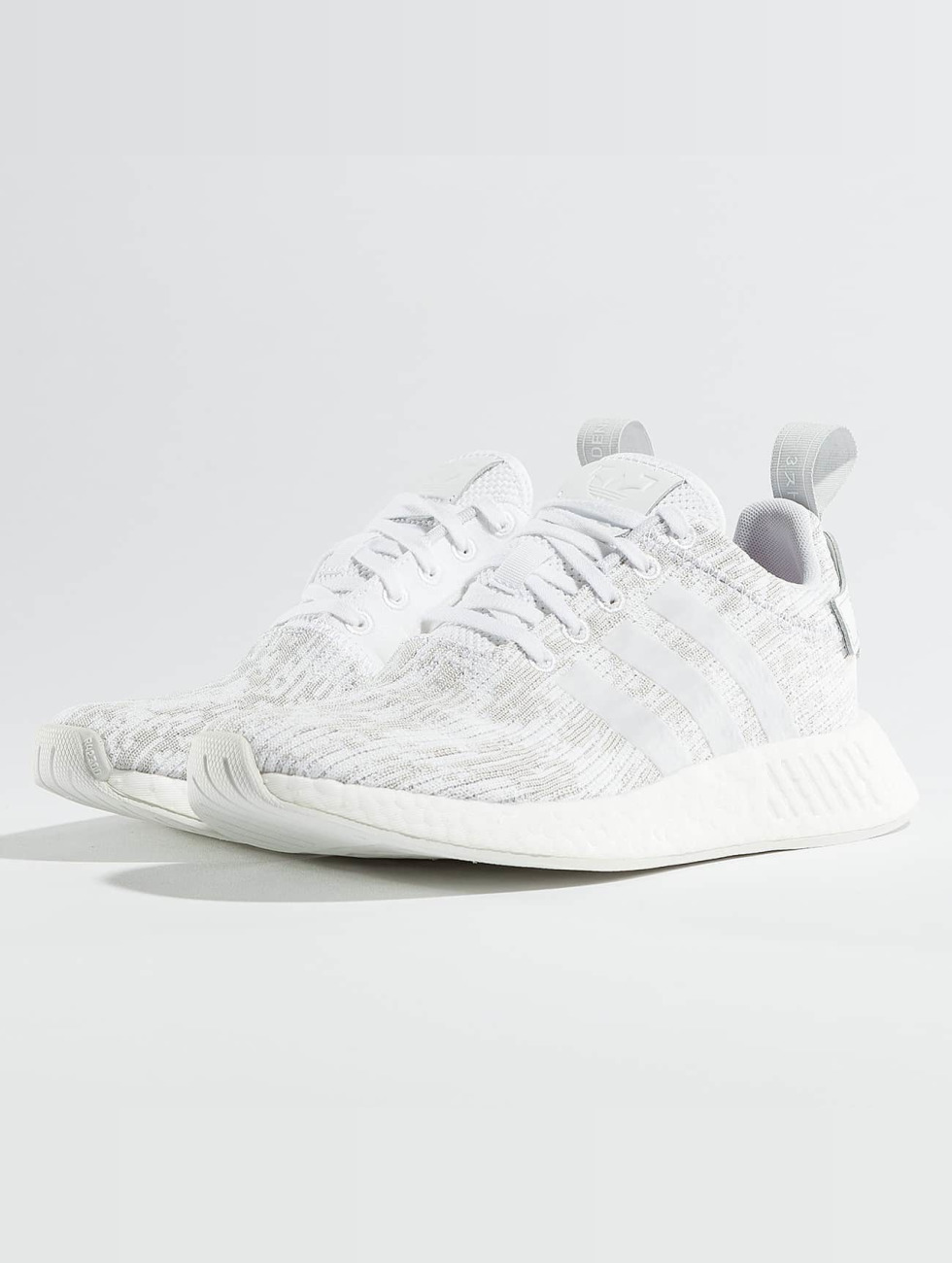 adidas originals Sneakers NMD_R2 W bialy