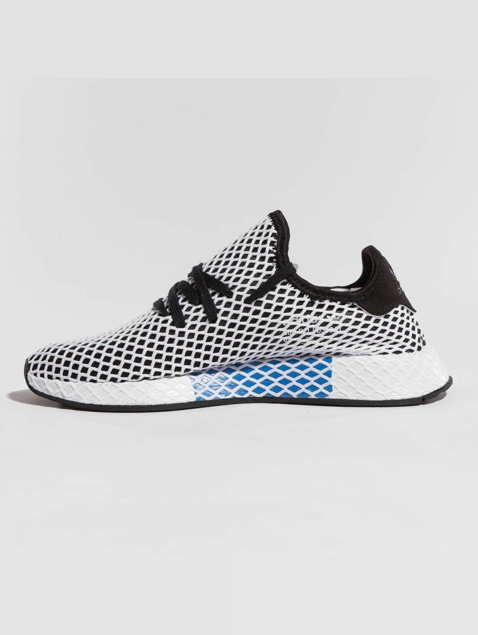 adidas originals Sneakers Deerupt Runner black