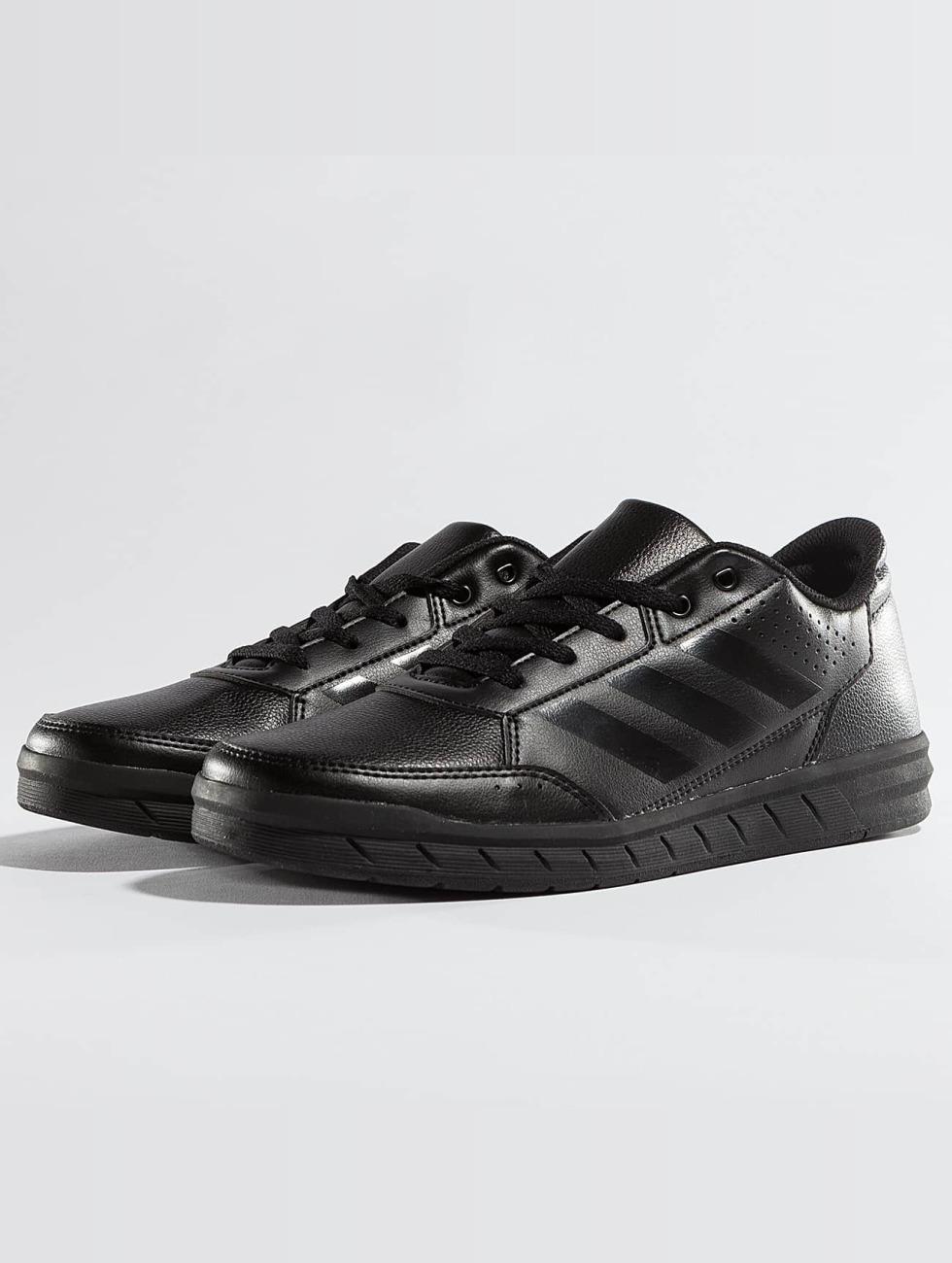 adidas originals Sneakers Alta Sport K czarny