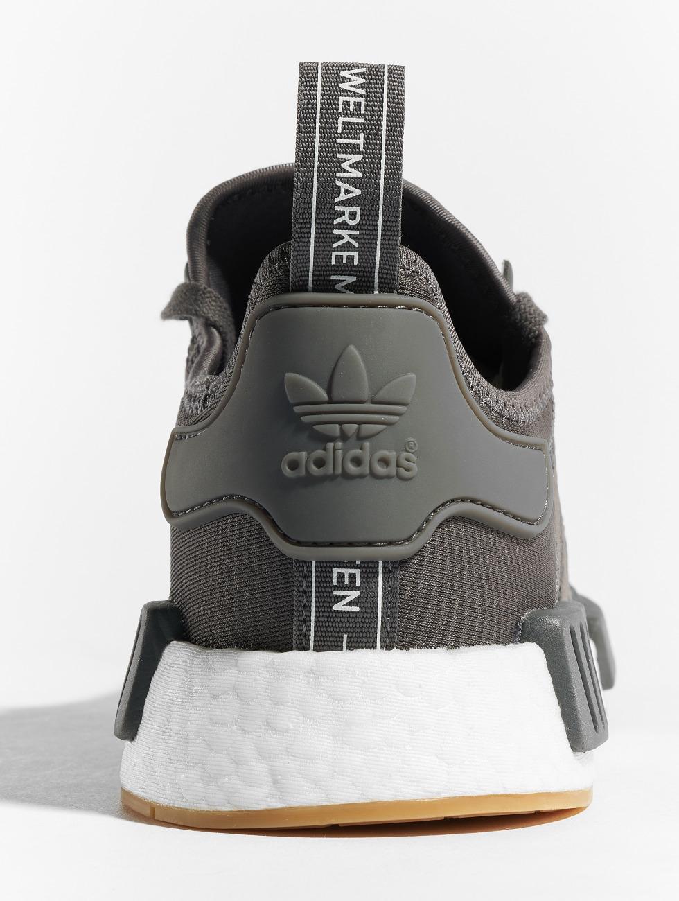 adidas originals Sneakers Nmd_r1 gray