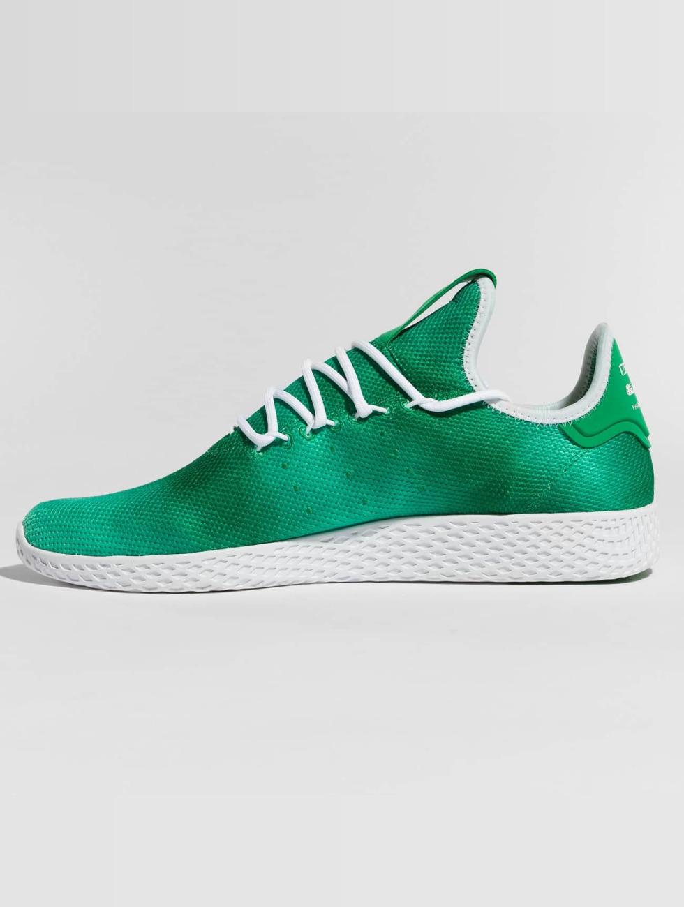 adidas originals Sneakers PW HU Holi Tennis H green