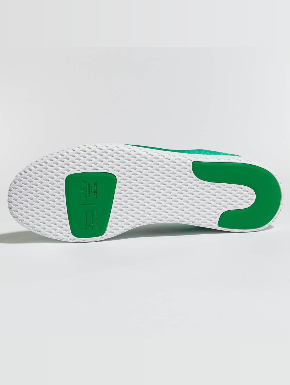 adidas originals Sneakers PW HU Holi Tennis H grön