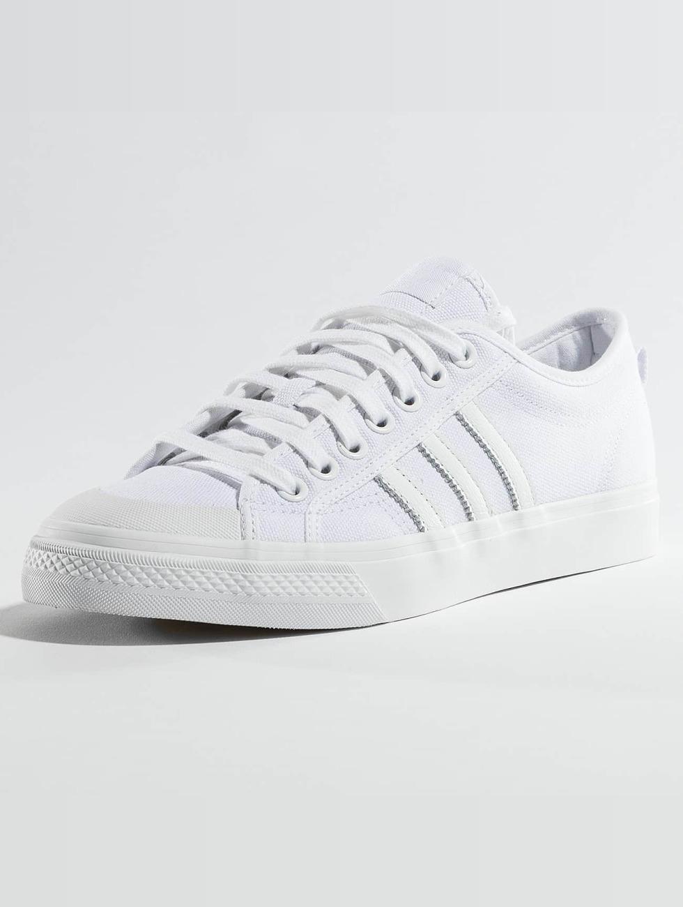 adidas originals Sneakers Nizza white