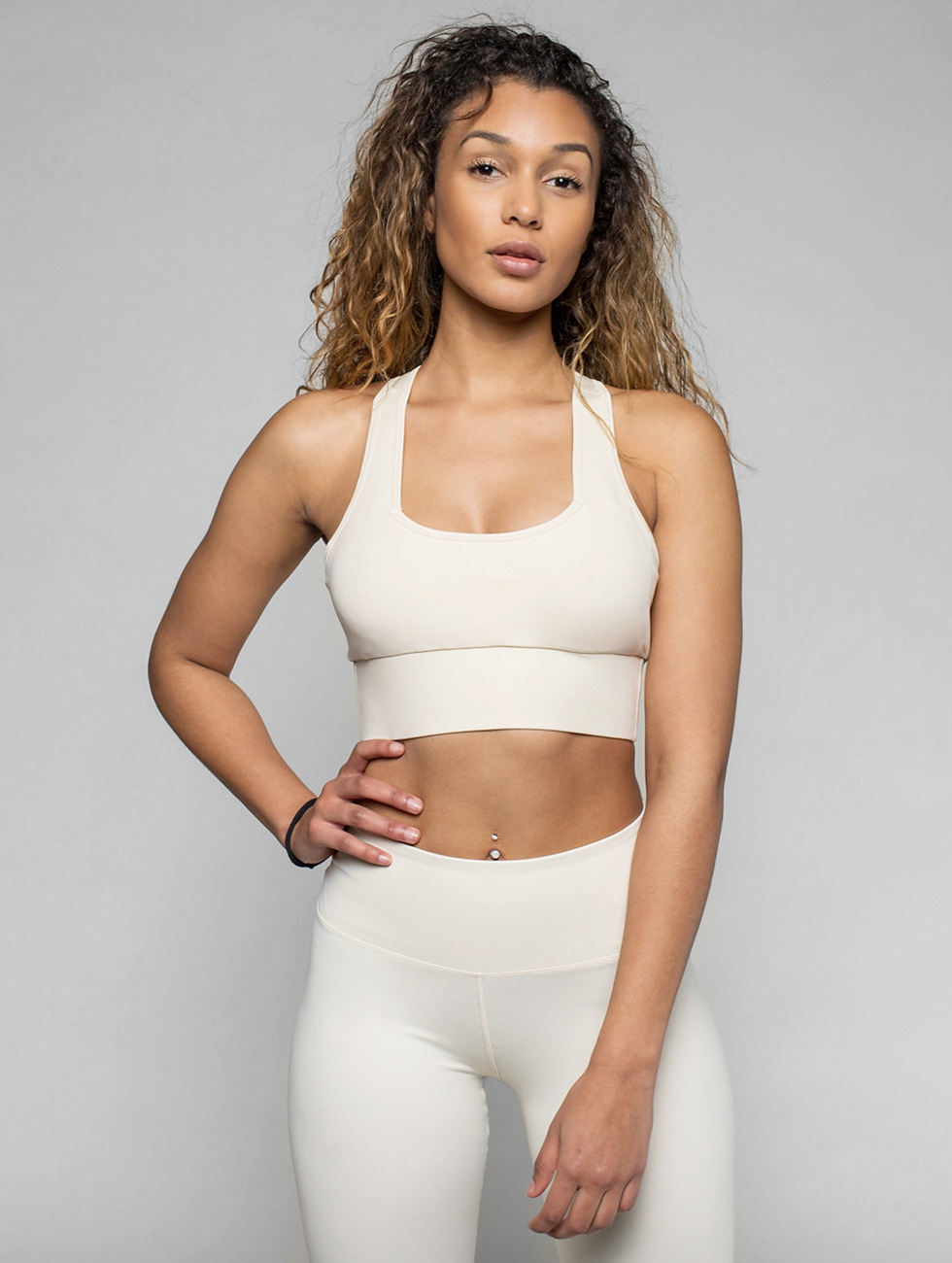 Beyond Limits Sports-BH Pure beige