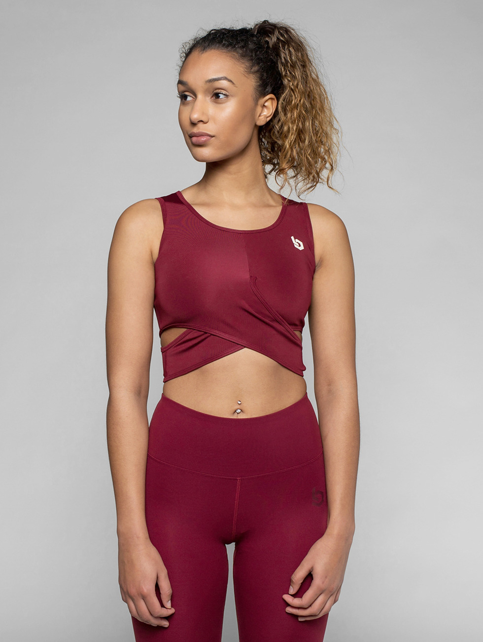 Beyond Limits top Bonded rood