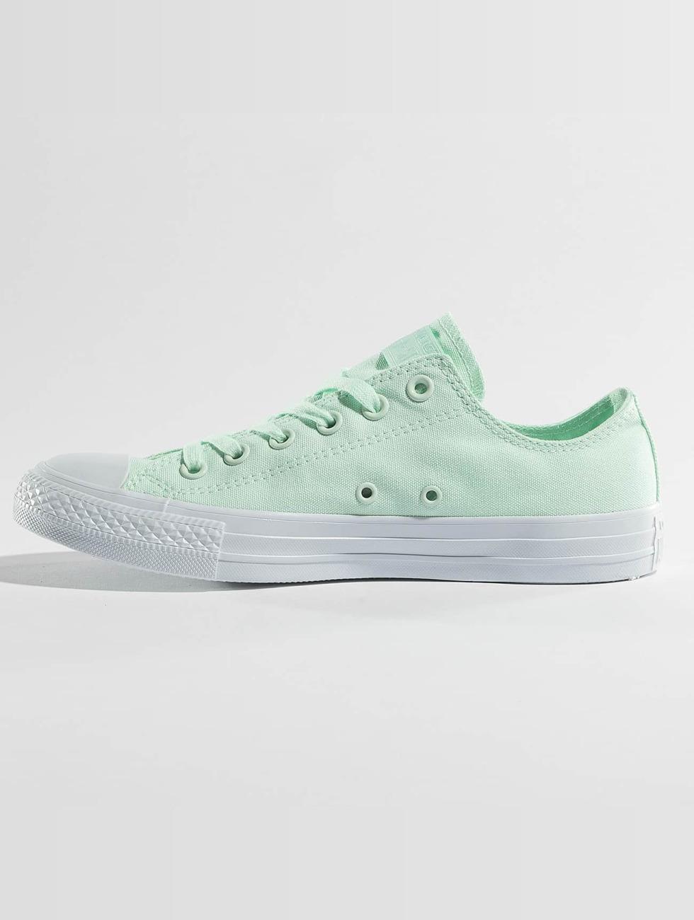 Converse Baskets Chuck Taylor All Star vert