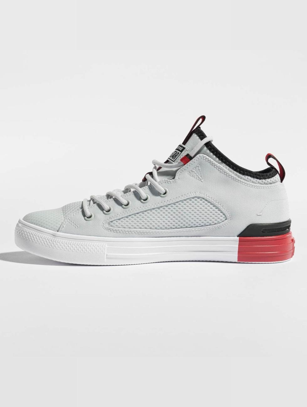 Converse Pattino / Sneaker Cta Ox Ultra In Grigio 441 741 ueuhyMD