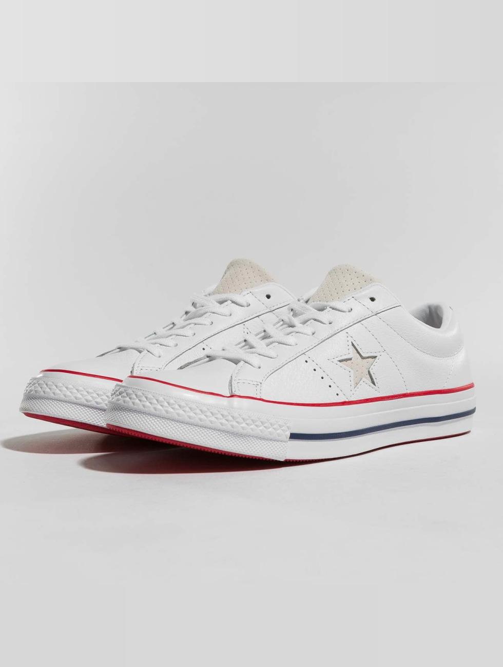 Schoen Converse / Sneaker Ox Una Stella A Ingegno 441.910