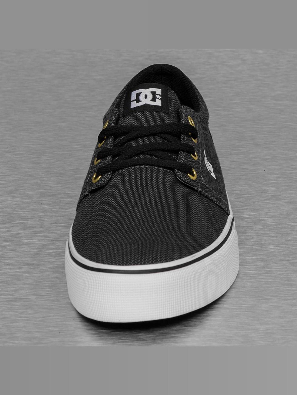 DC Sneakers Trase TX SE èierna