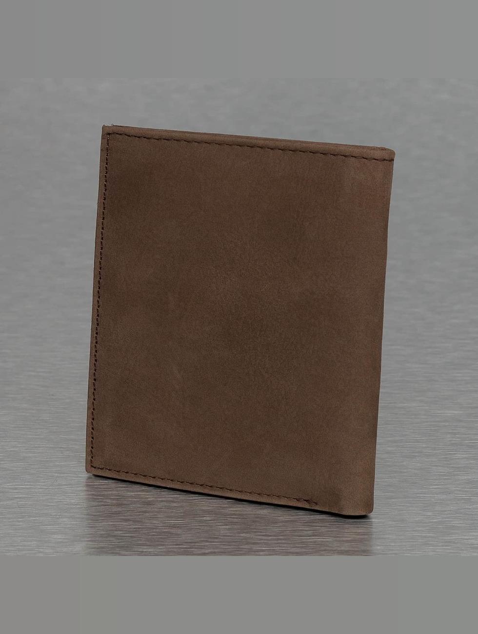 Dickies Кошелёк Ridgeville коричневый