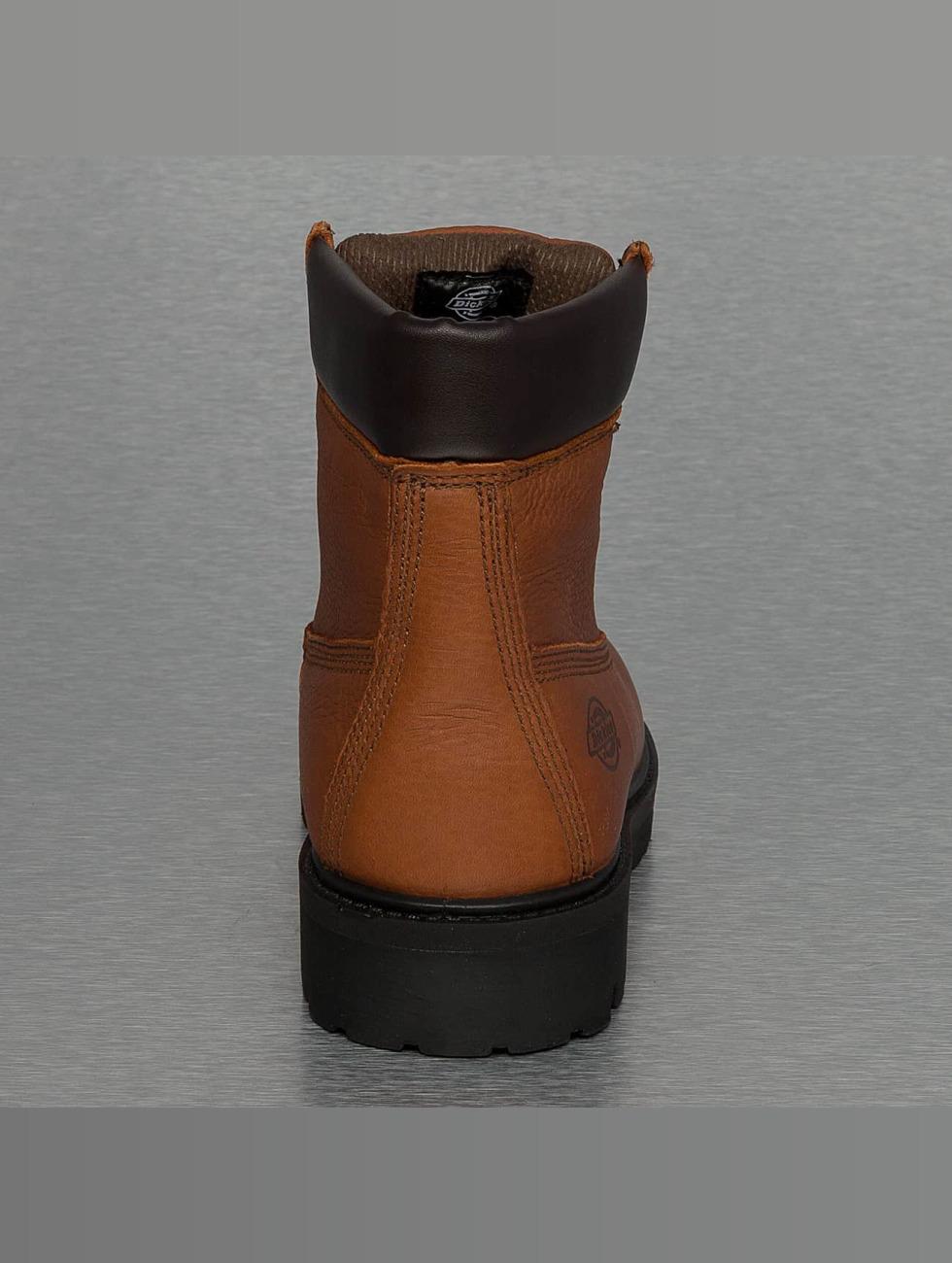 Dickies Schoen / Støvler South Dakota I Bruin 267358 Salg Billigste Beste Kjøp Kjøpe Billig Engros-Pris Valget Salg På Nettet Billige Nettsteder 9Zfa5k