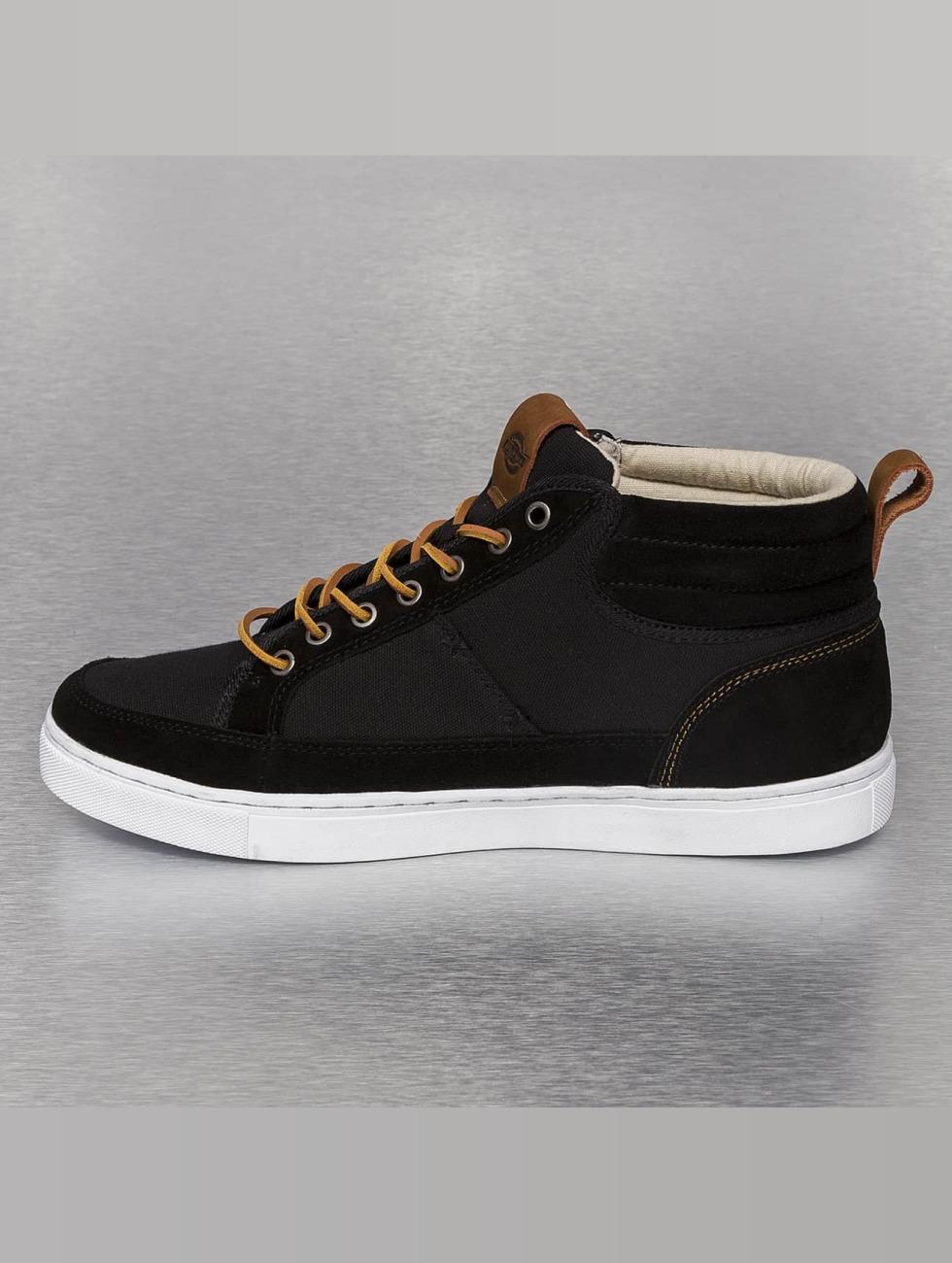 Dickies Sneaker Connecticut schwarz