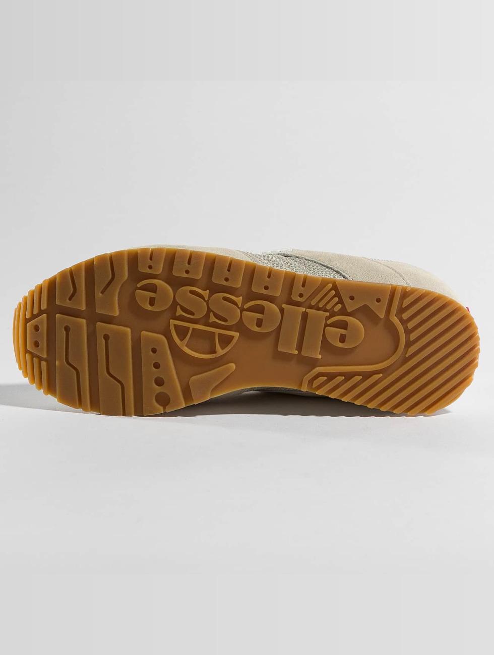 Ellesse Baskets Heritage City Runner beige