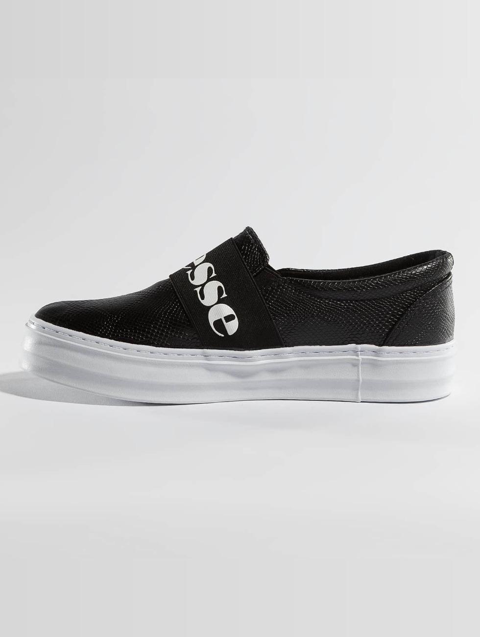 Ellesse Sneakers Heritage Panforte Vulcanised black