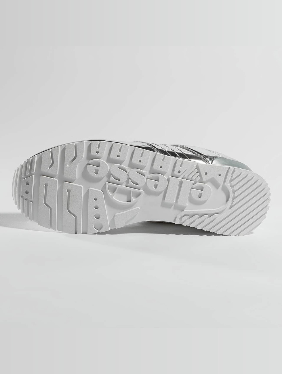 Ellesse Sneakers Heritage City Runner Metallic Runner silver