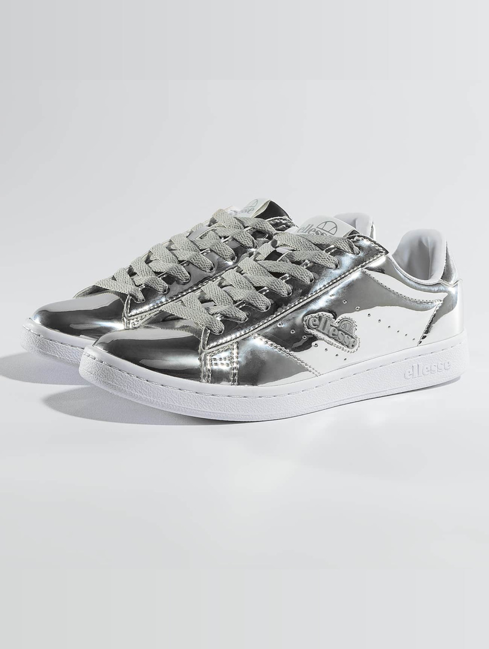 Ellesse Sneakers Heritage Anzia Metallic silver colored