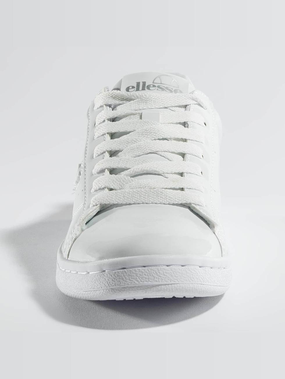Ellesse Sneakers Heritage Anzia Metallic white