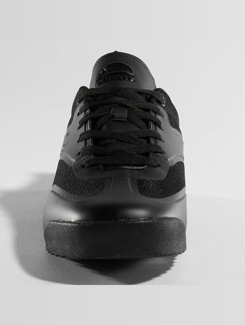 Ellesse Zapatillas de deporte Empoli Fused negro