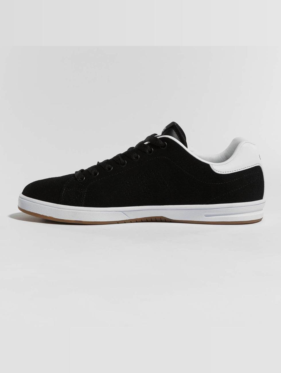 Etnies Baskets Callicut LS noir