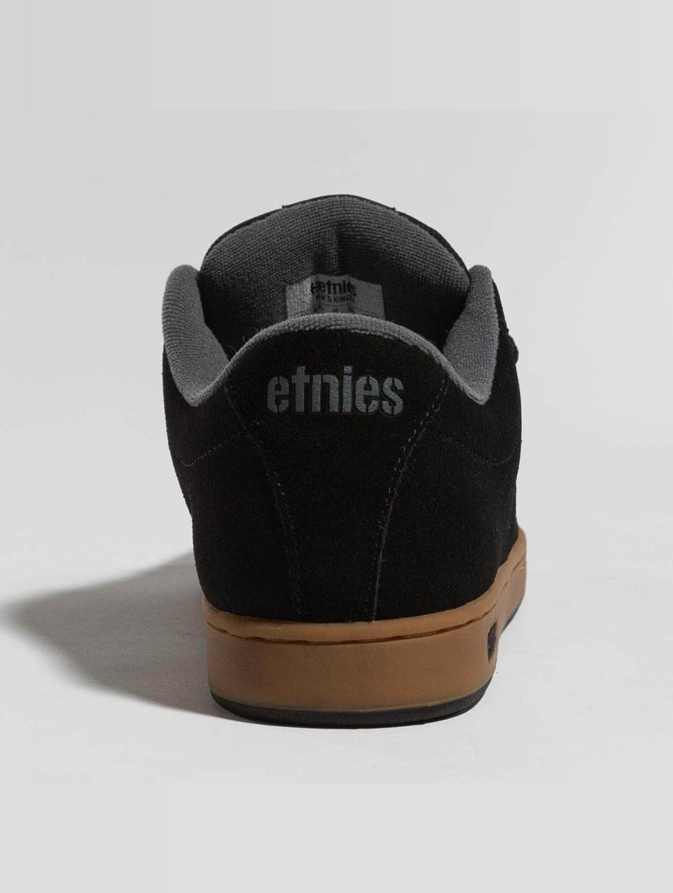 Etnies Baskets Kingpin noir