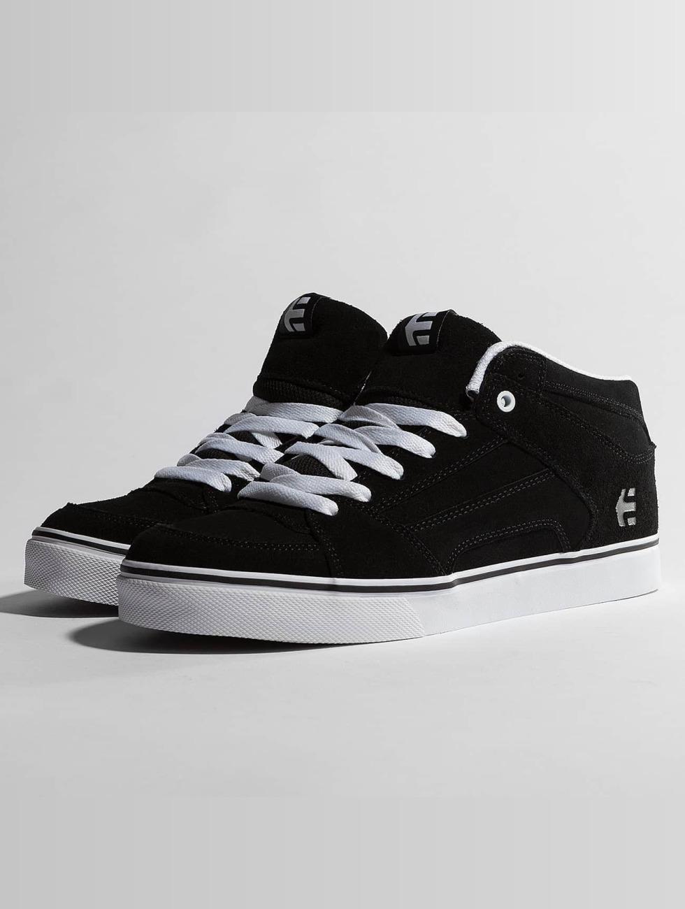 Etnies Scarpa / Sneaker Rvm Skate In Nero 392 431