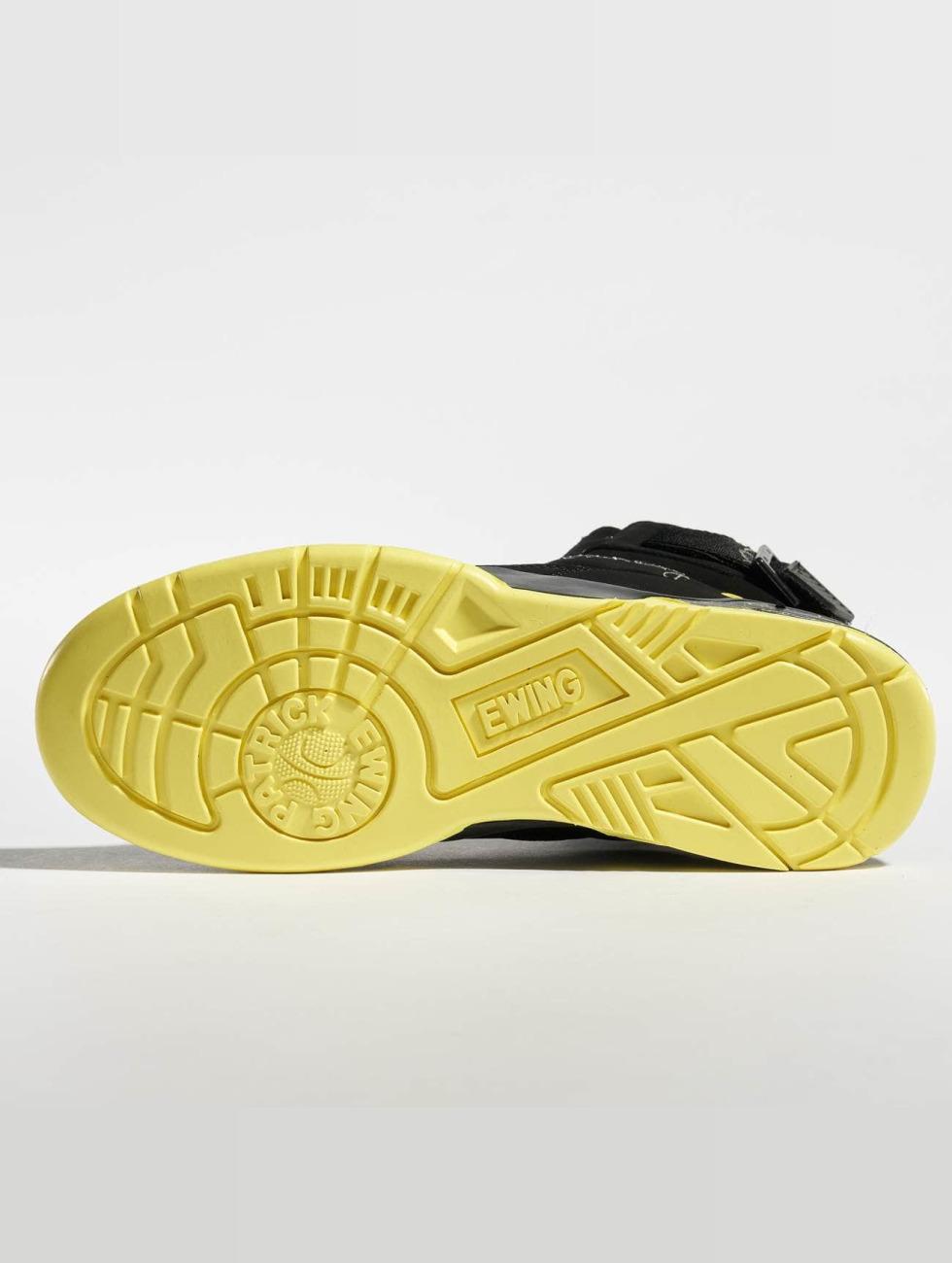 Athlétisme Ewing D'athlétisme Schoen / Sneakers 33 Champs De Boissons De Haute X Limitée Zwart 444027 La Qualité De Sortie De La Livraison Gratuite Parcourir Pas Cher Fourniture En Ligne RcKR2ipxN