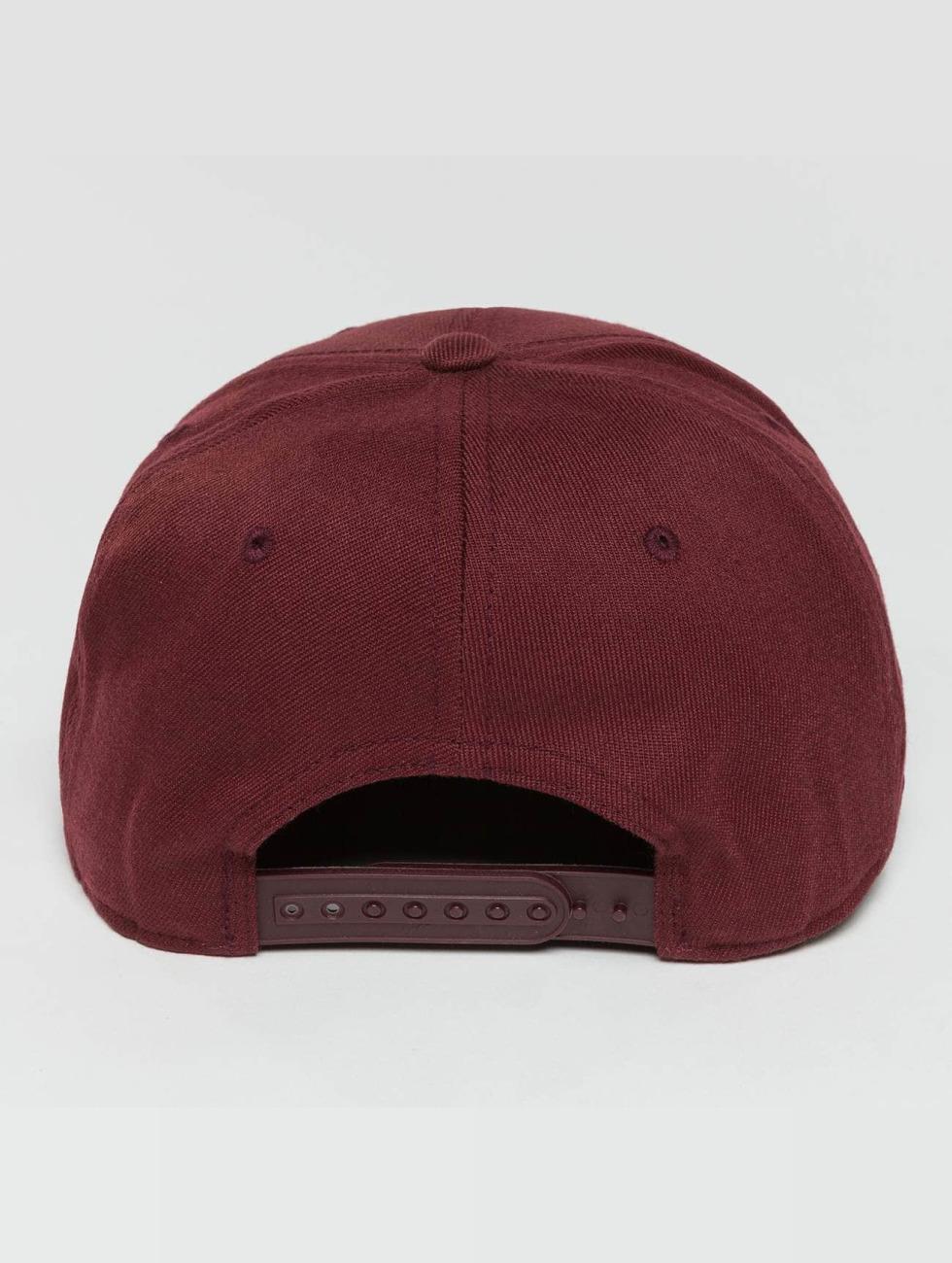 Flexfit Snapback Caps 110 rød