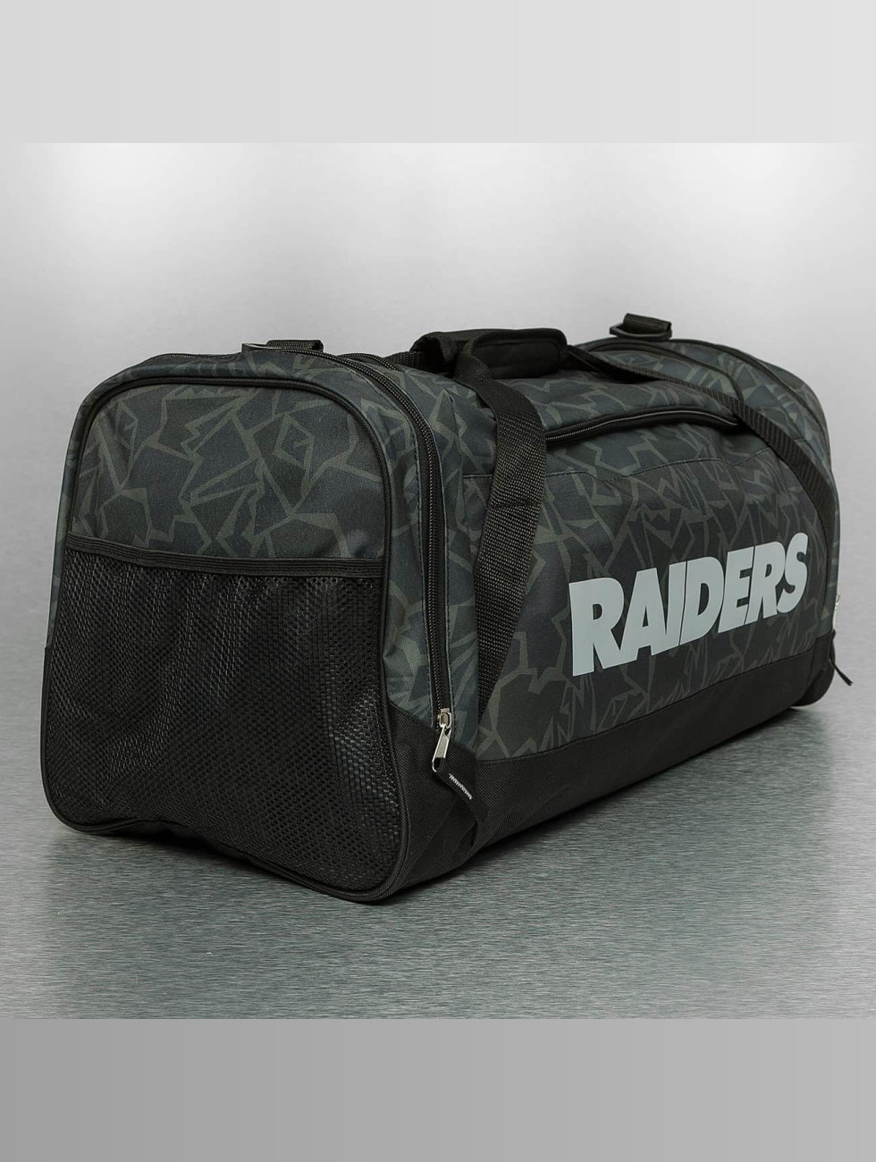 Forever Collectibles Kabelky NFL Camouflage Oakland Raiders èierna