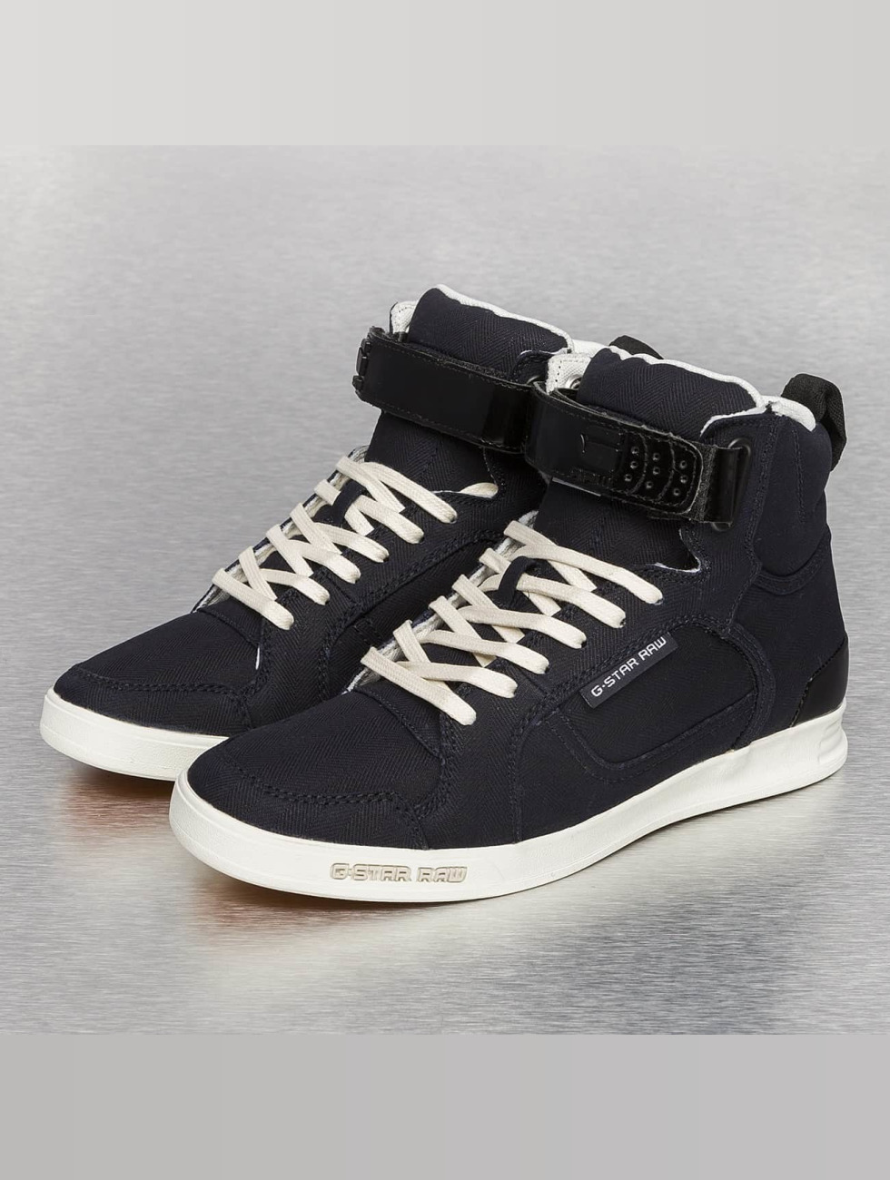 G-star Calzature Pattino / Resa Sneaker In Blu 237 902 ktkl4dTWXL